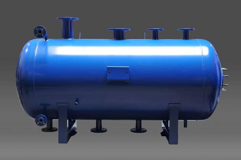 Zbiornik kondensatu